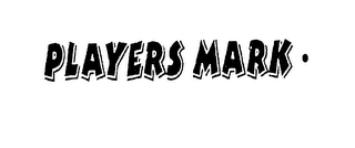 mark for PLAYERS MARK, trademark #75625965