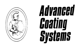 mark for ADVANCED COATING SYSTEMS, trademark #75627212