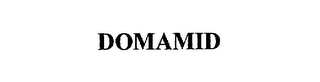 mark for DOMAMID, trademark #75657078