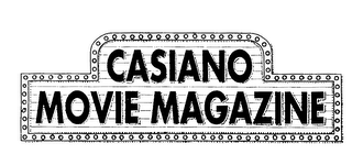 mark for CASIANO MOVIE MAGAZINE, trademark #75660994
