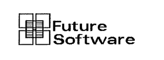 mark for FUTURE SOFTWARE, trademark #75677322