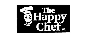 mark for THE HAPPY CHEF INC., trademark #75677880