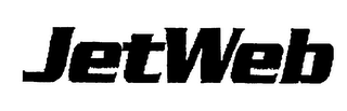 mark for JETWEB, trademark #75679380