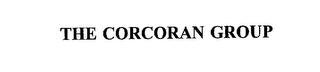 mark for THE CORCORAN GROUP, trademark #75689238