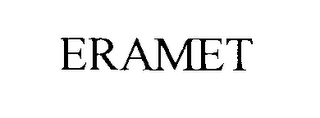 mark for ERAMET, trademark #75706327