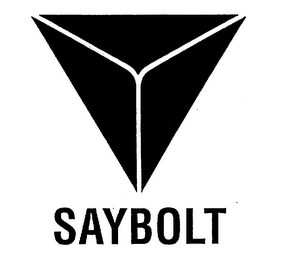 mark for SAYBOLT, trademark #75708924