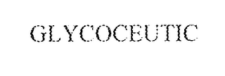 mark for GYLCOCEUTIC, trademark #75710225