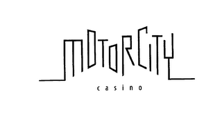 mark for MOTORCITY CASINO, trademark #75728114