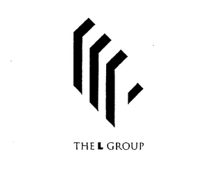 mark for THE L GROUP, trademark #75729786