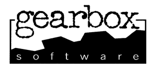 mark for GEARBOX SOFTWARE, trademark #75731821