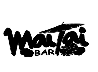 mark for MAI TAI BAR, trademark #75735729