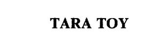mark for TARA TOY, trademark #75741368