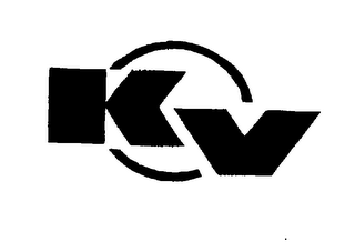 mark for KV, trademark #75744047