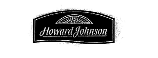 mark for HOWARD JOHNSON, trademark #75746757