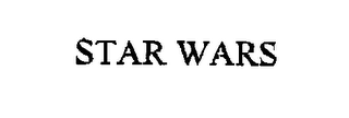 mark for STAR WARS, trademark #75749600