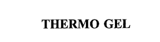 mark for THERMO GEL, trademark #75752805
