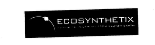 mark for ECOSYNTHETIX ADVANCED POLYMERS FROM PLANET EARTH, trademark #75759989