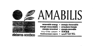 mark for AMABILIS RENEWABLE ENERGY, trademark #75761837
