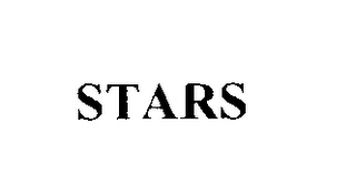 mark for STARS, trademark #75766203