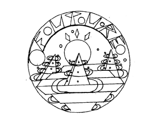 mark for FUTURE, trademark #75767894