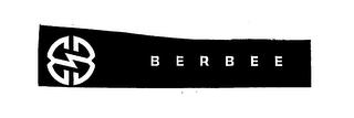 mark for BERBEE, trademark #75768389