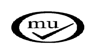 mark for MU, trademark #75769904