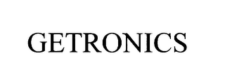 mark for GETRONICS, trademark #75772221