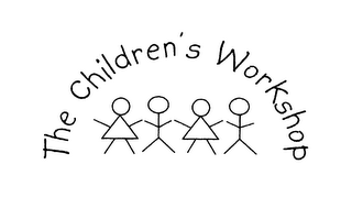 mark for THE CHILDREN'S WORKSHOP, trademark #75773164