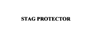 mark for STAG PROTECTOR, trademark #75776786