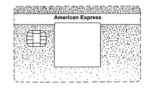 mark for AMERICAN EXPRESS, trademark #75791352
