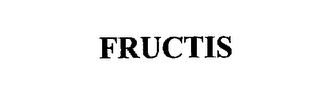 mark for FRUCTIS, trademark #75792968