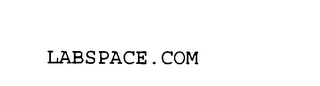 mark for LABSPACE.COM, trademark #75797754