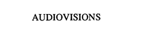 mark for AUDIOVISIONS, trademark #75805975