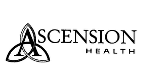 mark for ASCENSION HEALTH, trademark #75806856