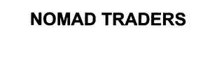 mark for NOMAD TRADERS, trademark #75807859