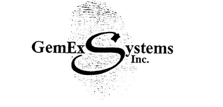 mark for GEMEX SYSTEMS INC., trademark #75808428