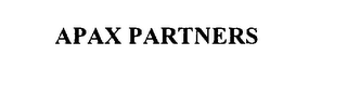 mark for APAX PARTNERS, trademark #75809476