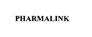 mark for PHARMALINK, trademark #75811675