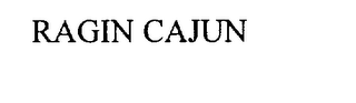 mark for RAGIN CAJUN, trademark #75812030