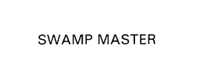 mark for SWAMP MASTER, trademark #75814615