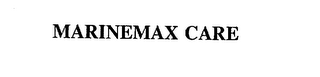 mark for MARINEMAX CARE, trademark #75824845