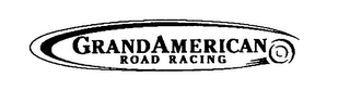 mark for GRAND AMERICAN ROAD RACING, trademark #75828343