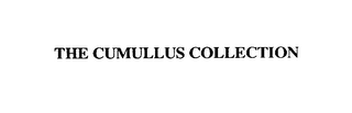 mark for THE CUMULLUS COLLECTION, trademark #75831581