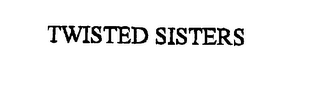 mark for TWISTED SISTERS, trademark #75836067