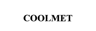 mark for COOLMET, trademark #75837087