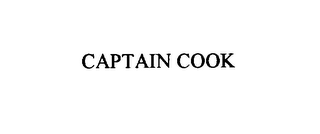 mark for CAPTAIN COOK, trademark #75846238