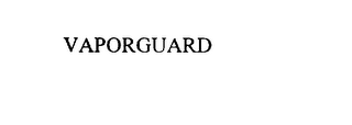mark for VAPORGUARD, trademark #75848021