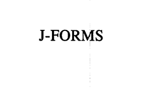 mark for J-FORMS, trademark #75848279