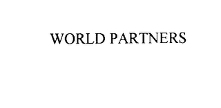 mark for WORLD PARTNERS, trademark #75856516