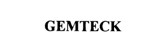 mark for GEMTECK, trademark #75860871